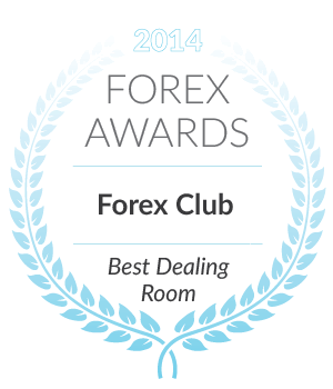 Forex report awards 2017