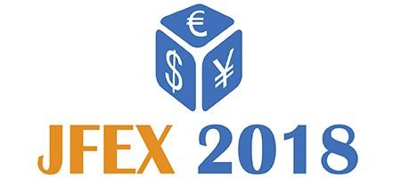 Awards forex expo