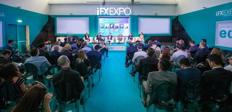 Forex awards 2020