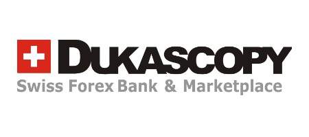 Dukascopy forex data